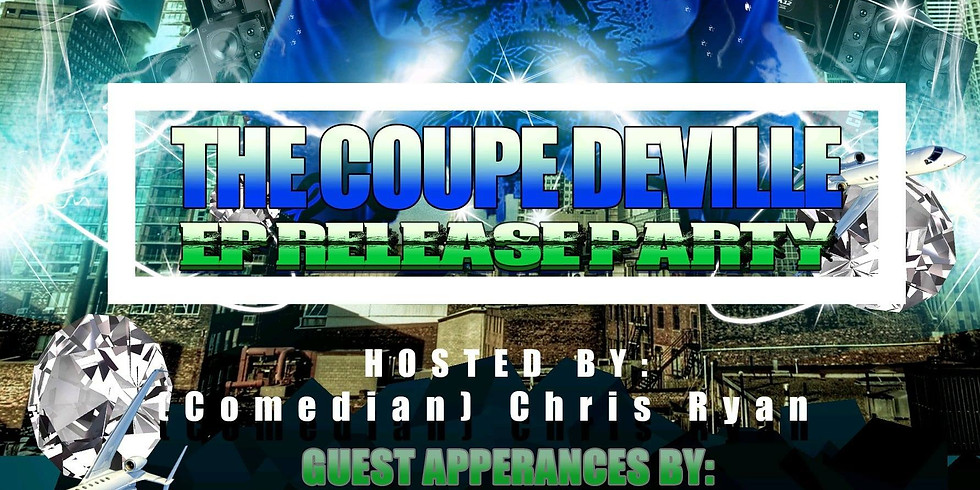 EP RELEASE PARTY