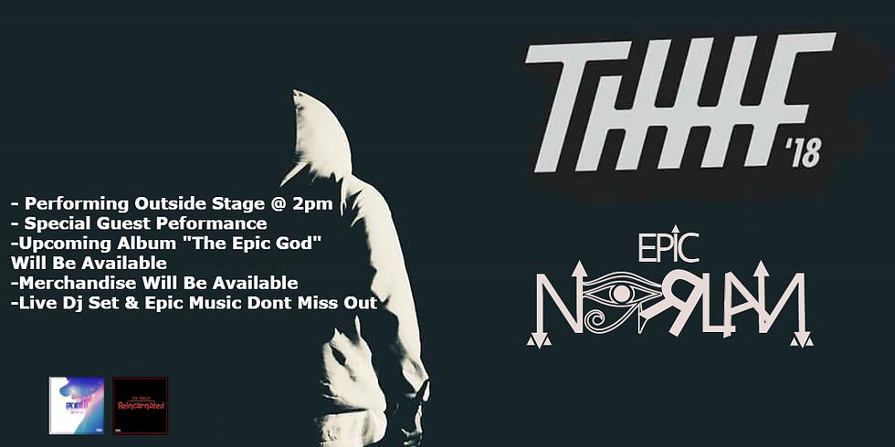 Tucson Hip-Hop Festival