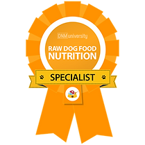 raw dog food specialist