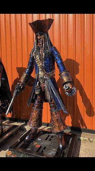 Jack Sparrow 230cm