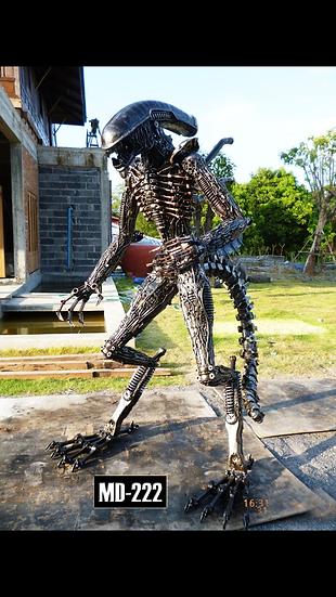 Alien 180cm Alien vs Predator