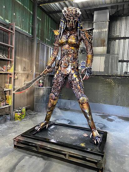 Predator 240cm