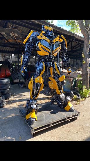 Bumblebee 230cm