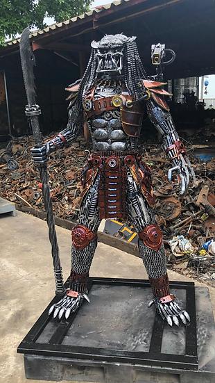 Predator 180cm