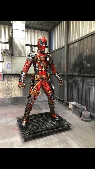 Deadpool 230cm