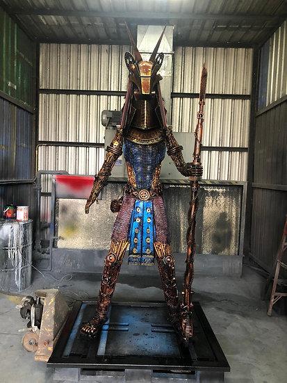 Anubis 240cm