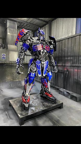 Optimus Prime 230cm