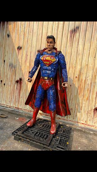 Superman 230cm