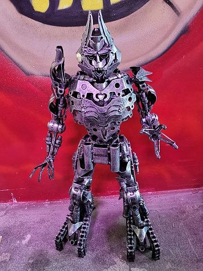 Megatron 60cm Transformers