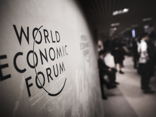 The World Economic Forum – Do You Need to Care?