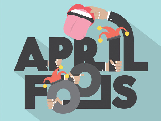 April Fool's Day: Top 5 Ways the Stock Market Can Trick Investors