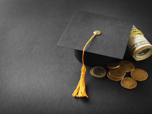 Top Tips for Saving for College