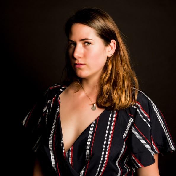 Portrait Photography for women