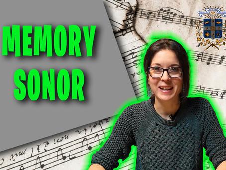 Memory Sonor