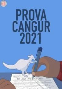 XXVI Prova Cangur de la SCM. 2021Premis i distincions
