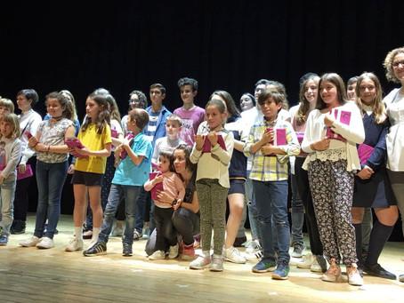 Premis Sant Jordi Ajuntament