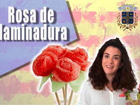 ROSA DE LLAMINADURES