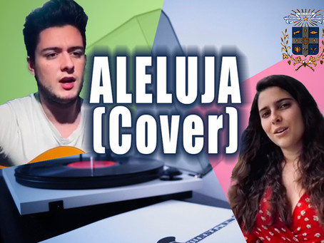 Cover (Aleluja)