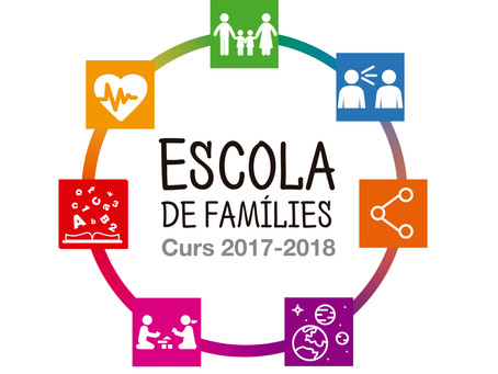 Escola de famílies
