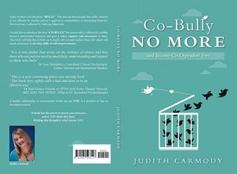 A compassionate and intelligent look at co-dependency and knowing what a healthy relationship is.