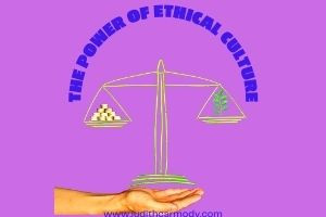 The Power of Ethical Culture : Championing Ethical Culture V Toxic Culture ©