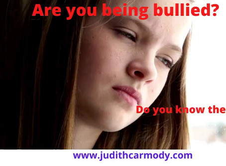 Are you being bullied?  #bullying #bystander #target