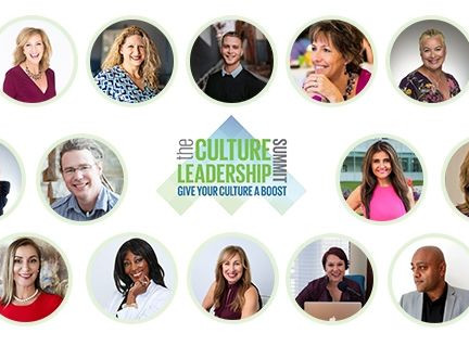 Culture Leadership Summit  (January 11th - 14th)