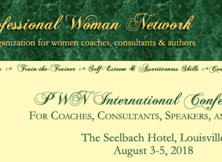 The Professional Woman Network