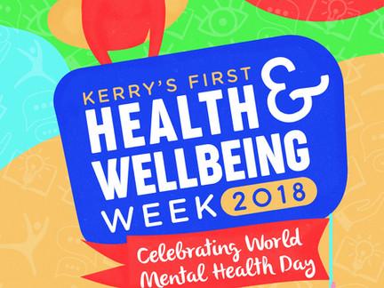 Kerry's first Health & Wellbeing Week