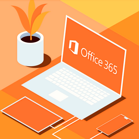Remote Working with Office 365