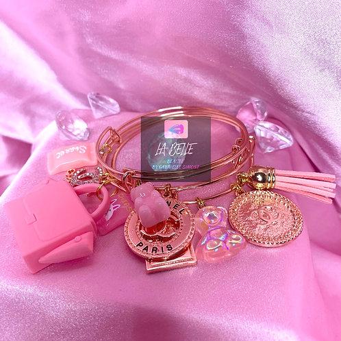 Pink High Fashion