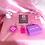 Thumbnail: Pink&Purple Star💫