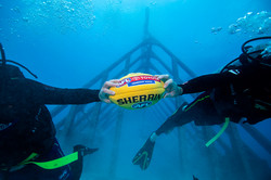 AFL Premiership Shoot Tourism & Events Queensland and Riptide Creative