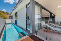 Mirage Whitsunday Resort Penthouse
