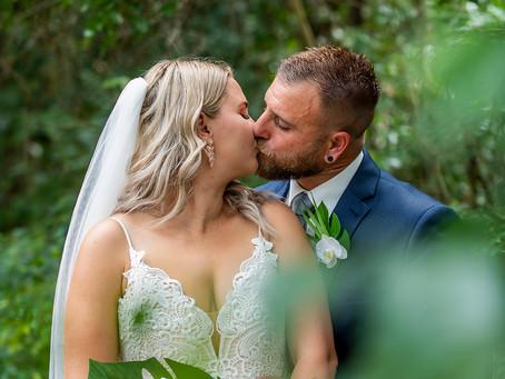 Natalie and David | Airlie Beach Wedding