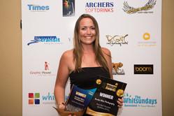 2015 Whitsunday Tourism & Business Awardee