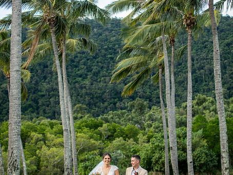 Brodi and Bryce | Marine Club 'Surprise' Wedding!