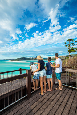 Tourism Photoshoot with Tourism & Events Queensland and Riptide Creative