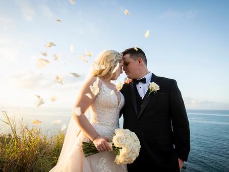 Bianca and Brodie | Mackay  Wedding