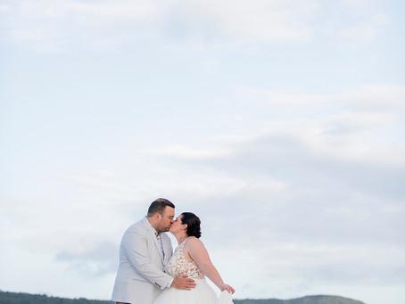 Sam and Krystal | Daydream Island