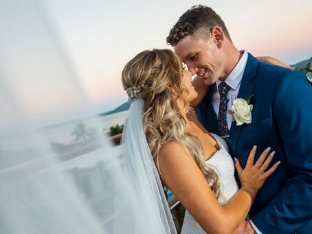 Chelsea and Bradley | Freedom Shores Wedding