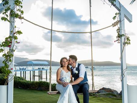 Jade and Paolo | Coral Sea Resort Wedding