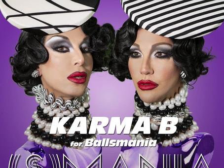 (S)MANIA - Ballsmania & KarmaB.