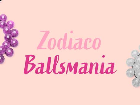 Lo Zodiaco di Ballsmania