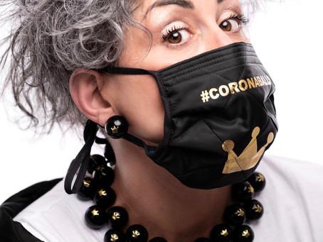 #CORONABALLS: UN'IDEA IRONICA IN UN MOMENTO DI troppa distrazione mediatica