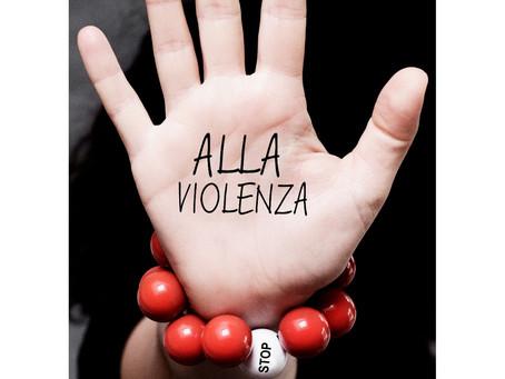 STOP ALLA VIOLENZA BALLSMANIA® Viterbo
