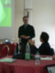 Presentazione libro ad Abano Terme_Novem