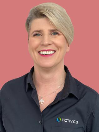 Sonja -  Geschäftsführung & Ergotherapeutin