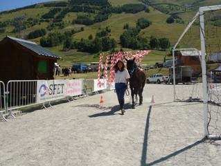 1er concours Pejet organisé par le Sherpa Rhône Alpes