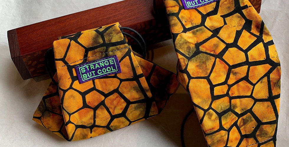 JoY in Honeycomb